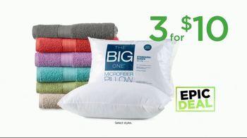 Kohl's Not Our Everyday Sale TV Spot, 'Hundreds of Epic Deals: Swimwear' - Thumbnail 7