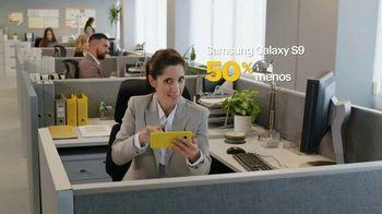 Sprint Fútbol Mode TV Spot, 'Samsung Galaxy S9 a mitad de precio' [Spanish] - Thumbnail 2