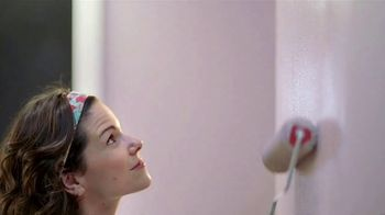The Home Depot Red, White & Blue Savings TV Spot, 'Paint Project Savings' - Thumbnail 1