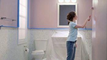 The Home Depot Red, White & Blue Savings TV Spot, 'Paint Project Savings' - Thumbnail 2