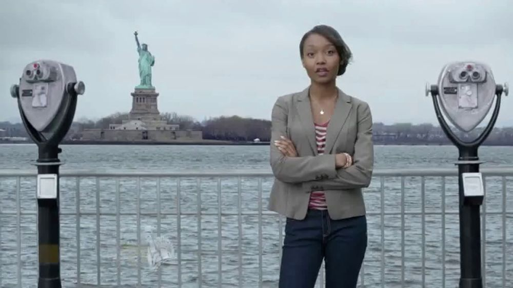 Usaa Car Insurance Quote >> Liberty Mutual Accident Forgiveness TV Commercial, 'Nobody ...
