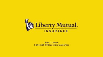 Liberty Mutual Accident Forgiveness TV Spot, 'Nobody's Perfect' - Thumbnail 8