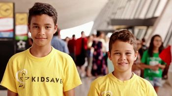 Kidsave International TV Spot, 'Adoption Events' - Thumbnail 1