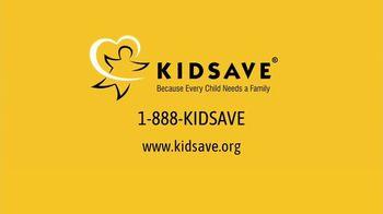 Kidsave International TV Spot, 'Adoption Events' - Thumbnail 8