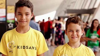 Kidsave International TV Spot, 'Adoption Events' - Thumbnail 2