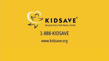 Kidsave International TV Spot, 'Adoption Events' - Thumbnail 7