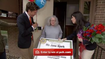 Publishers Clearing House TV Spot, 'July18 Don't B :15' - Thumbnail 1