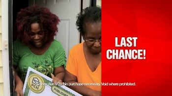 Publishers Clearing House TV Spot, 'July18 Don't B :15' - Thumbnail 6