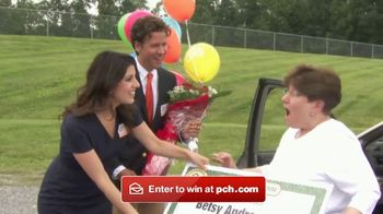 Publishers Clearing House TV Spot, 'July18 This Is It B :15' - Thumbnail 1