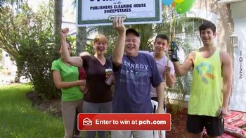 Publishers Clearing House TV Spot, 'July18 This Is It B :15' - Thumbnail 3