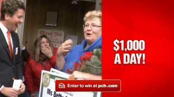Publishers Clearing House TV Spot, 'July18 This Is It B :15' - Thumbnail 5