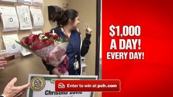 Publishers Clearing House TV Spot, 'July18 This Is It B :15' - Thumbnail 6