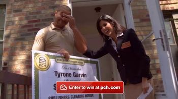 Publishers Clearing House TV Spot, 'July18 Last Chance B :15' - 470 commercial airings