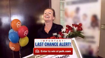 Publishers Clearing House TV Spot, 'July18 Last Chance B :15' - Thumbnail 2