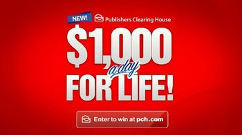 Publishers Clearing House TV Spot, 'July18 Last Chance B :15' - Thumbnail 5