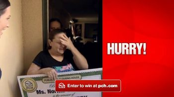 Publishers Clearing House TV Spot, 'July18 Last Chance B :15' - Thumbnail 6