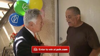 Publishers Clearing House TV Spot, 'July18 Childress :15'
