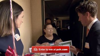 Publishers Clearing House TV Spot, 'July18 Childress :15' - Thumbnail 1