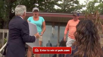 Publishers Clearing House TV Spot, 'July18 Childress :15' - Thumbnail 2