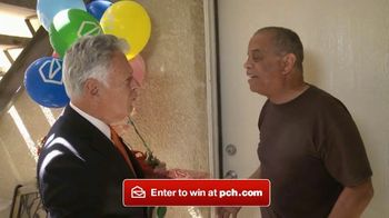 Publishers Clearing House TV Spot, 'July18 Childress :15' - Thumbnail 5