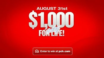 Publishers Clearing House TV Spot, 'July18 Childress :15' - Thumbnail 7