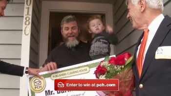 Publishers Clearing House TV Spot, 'July18 This Is it A'