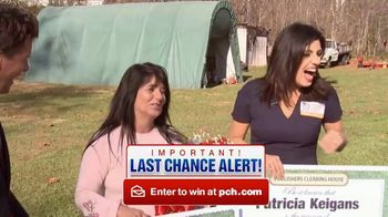 Publishers Clearing House TV Spot, 'July18 Last Chance A :15' - Thumbnail 2
