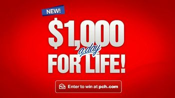 Publishers Clearing House TV Spot, 'July18 Last Chance A :15' - Thumbnail 4