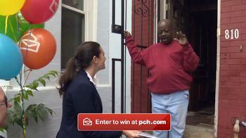 Publishers Clearing House TV Spot, 'July18 Last Chance A :15'