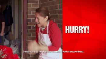 Publishers Clearing House TV Spot, 'July18 Last Chance A :15' - Thumbnail 6