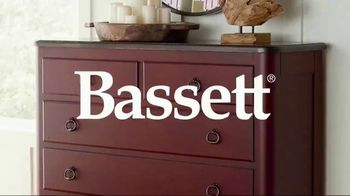 Bassett July 4th Sale TV Spot, 'Simply: Special Financing' - Thumbnail 1