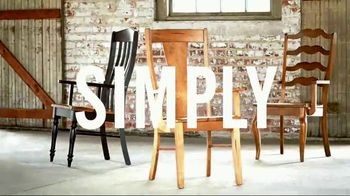 Bassett July 4th Sale TV Spot, 'Simply: Special Financing' - Thumbnail 7