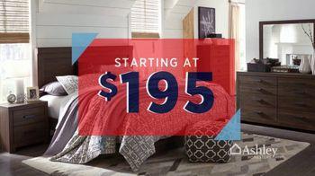 Ashley HomeStore Stars & Stripes TV Spot, 'Extended: Prime Deals' - Thumbnail 3