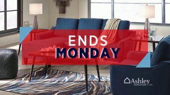 Ashley HomeStore Stars & Stripes TV Spot, 'Extended: Prime Deals' - Thumbnail 4