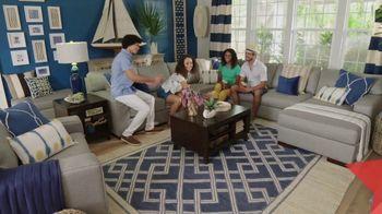 Ashley HomeStore Stars & Stripes TV Spot, 'Extended: Prime Deals' - Thumbnail 5
