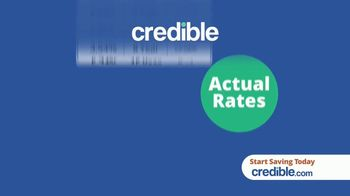 Credible TV Spot, 'Getting the Best Deal' - Thumbnail 6