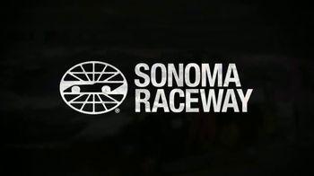 Sonoma Raceway TV Spot, 'Toyota/Save Mart 350' - Thumbnail 1