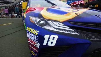 Sonoma Raceway TV Spot, 'Toyota/Save Mart 350' - Thumbnail 2