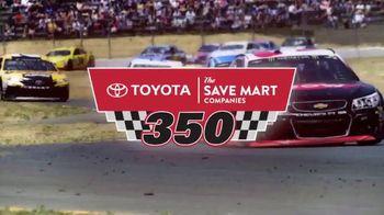 Toyota/Save Mart 350 thumbnail