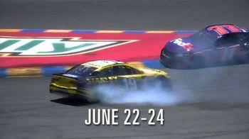 Sonoma Raceway TV Spot, 'Toyota/Save Mart 350' - Thumbnail 5