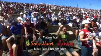 Sonoma Raceway TV Spot, 'Toyota/Save Mart 350' - Thumbnail 7