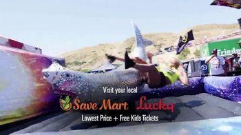 Sonoma Raceway TV Spot, 'Toyota/Save Mart 350' - Thumbnail 8
