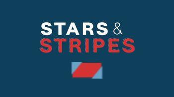 Ashley HomeStore Stars & Stripes TV Spot, 'Extended: Prime Mattresses'