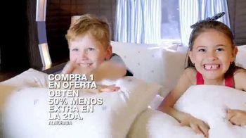Macy's Venta del 4 de Julio TV Spot, 'Especiales para el hogar' [Spanish] - Thumbnail 10