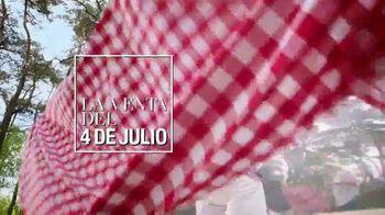 Macy's Venta del 4 de Julio TV Spot, 'Especiales para el hogar' [Spanish] - Thumbnail 2