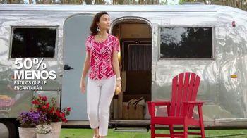 Macy's Venta del 4 de Julio TV Spot, 'Especiales para el hogar' [Spanish] - Thumbnail 4