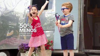 Macy's Venta del 4 de Julio TV Spot, 'Especiales para el hogar' [Spanish] - Thumbnail 5