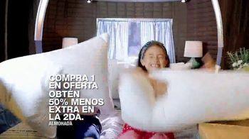 Macy's Venta del 4 de Julio TV Spot, 'Especiales para el hogar' [Spanish] - Thumbnail 9