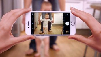 TouchNote TV Spot, 'First Steps'