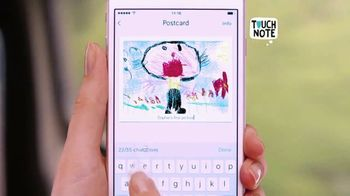 TouchNote TV Spot, 'First Steps' - Thumbnail 5